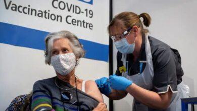 Страните с по-малко ваксинирани имат по-малко случаи на Covid, отколкото напълно ваксинираните, според проучване на Харвард |  TierraPura.org
